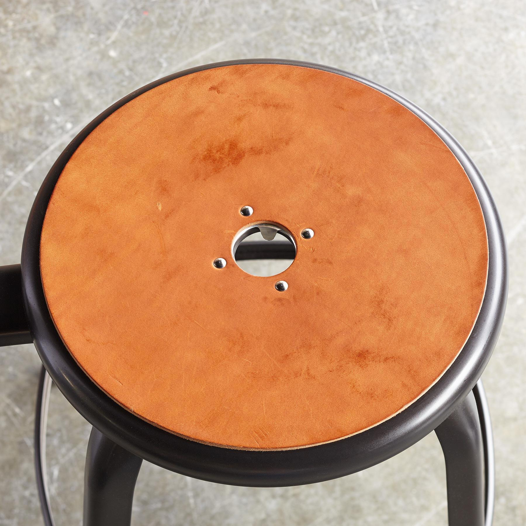 AUTHENTIC 1933 NICOLLE SIDE CHAIR: View 3