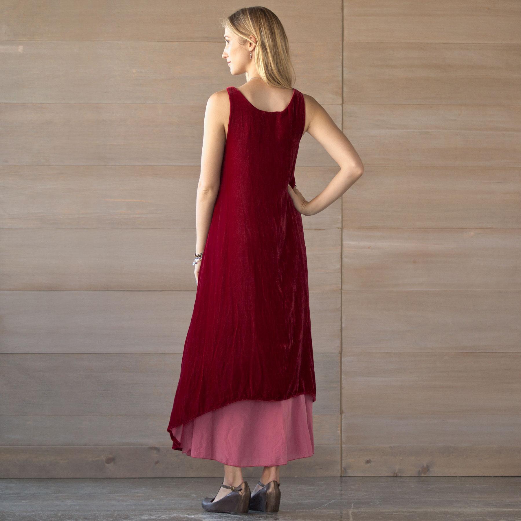 CARMEN DRESS: View 2
