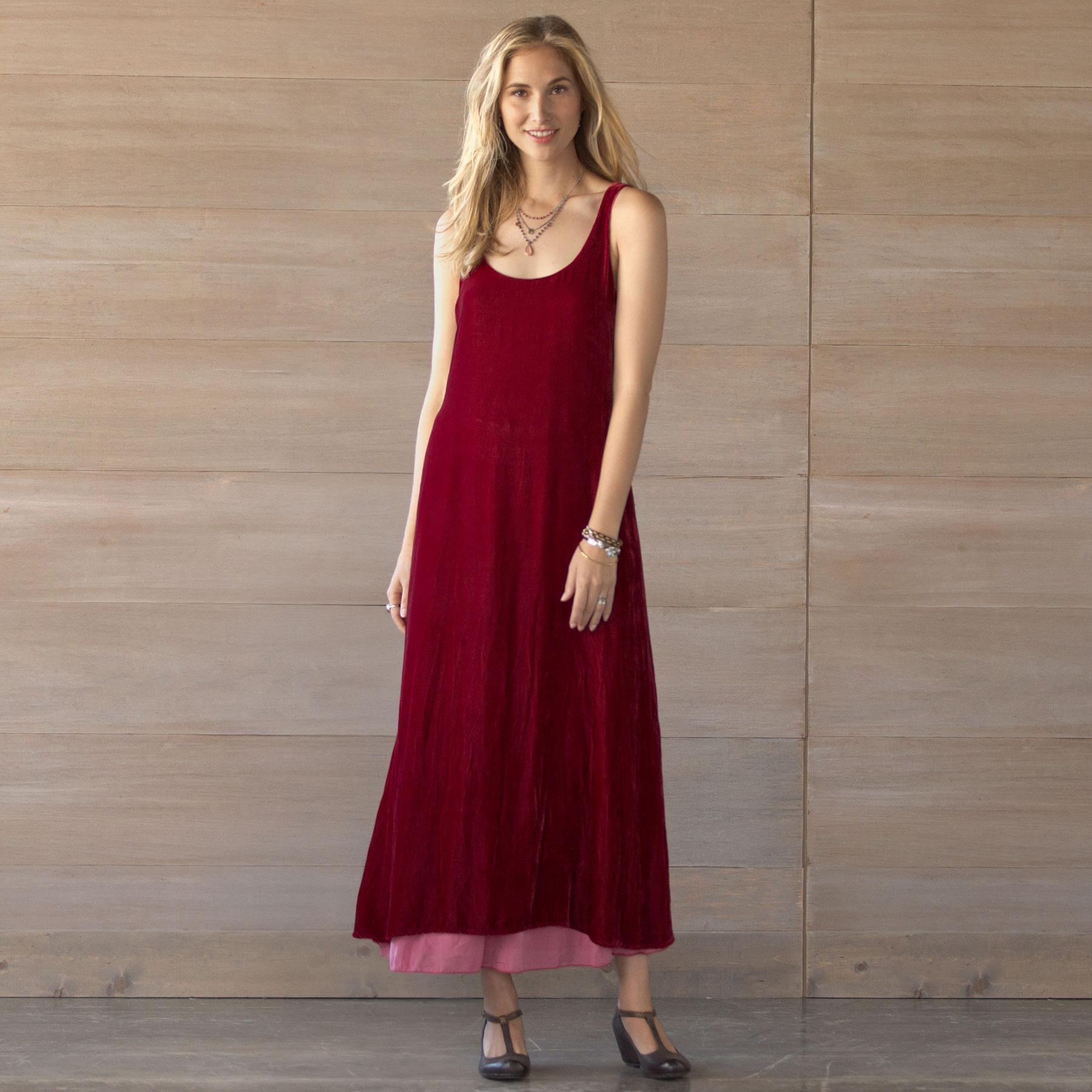 CARMEN DRESS: View 4