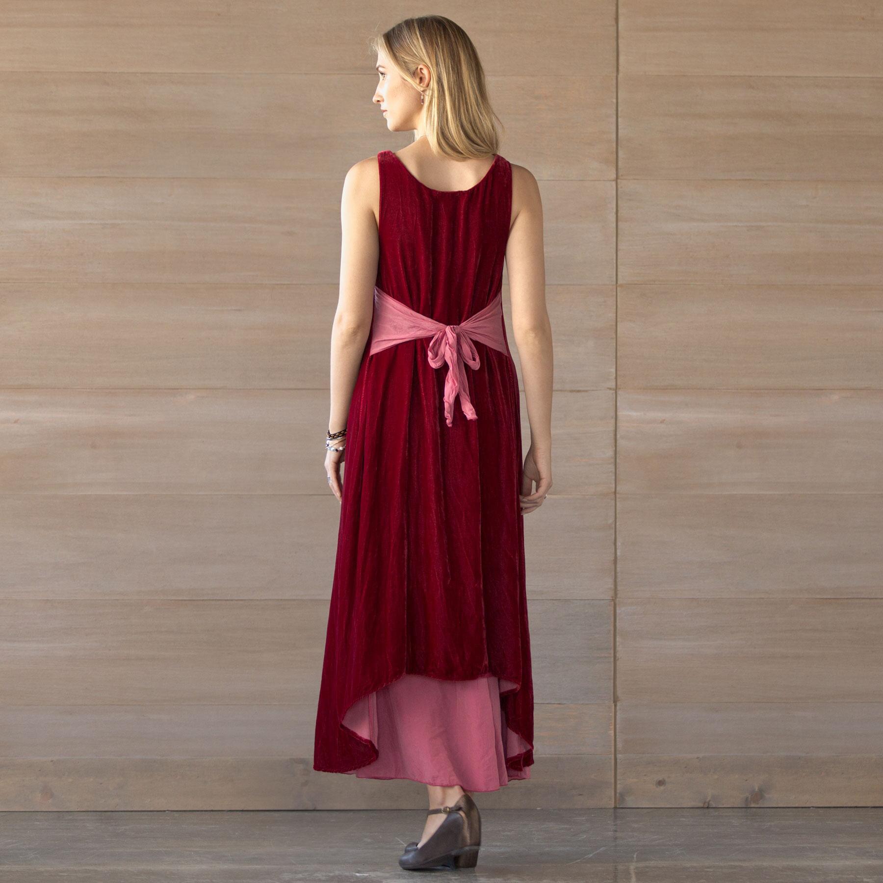 CARMEN DRESS: View 5