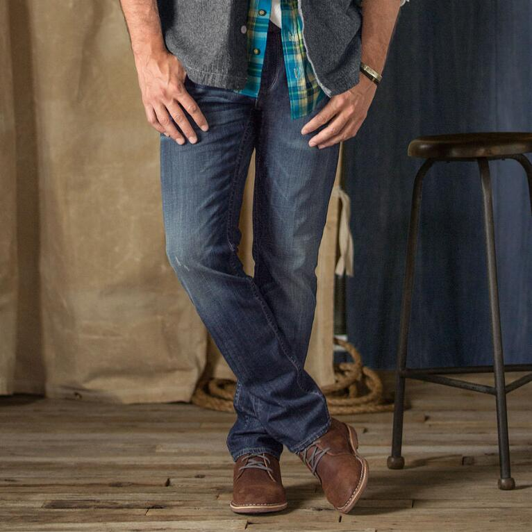 MORGAN DISTILLED JEANS