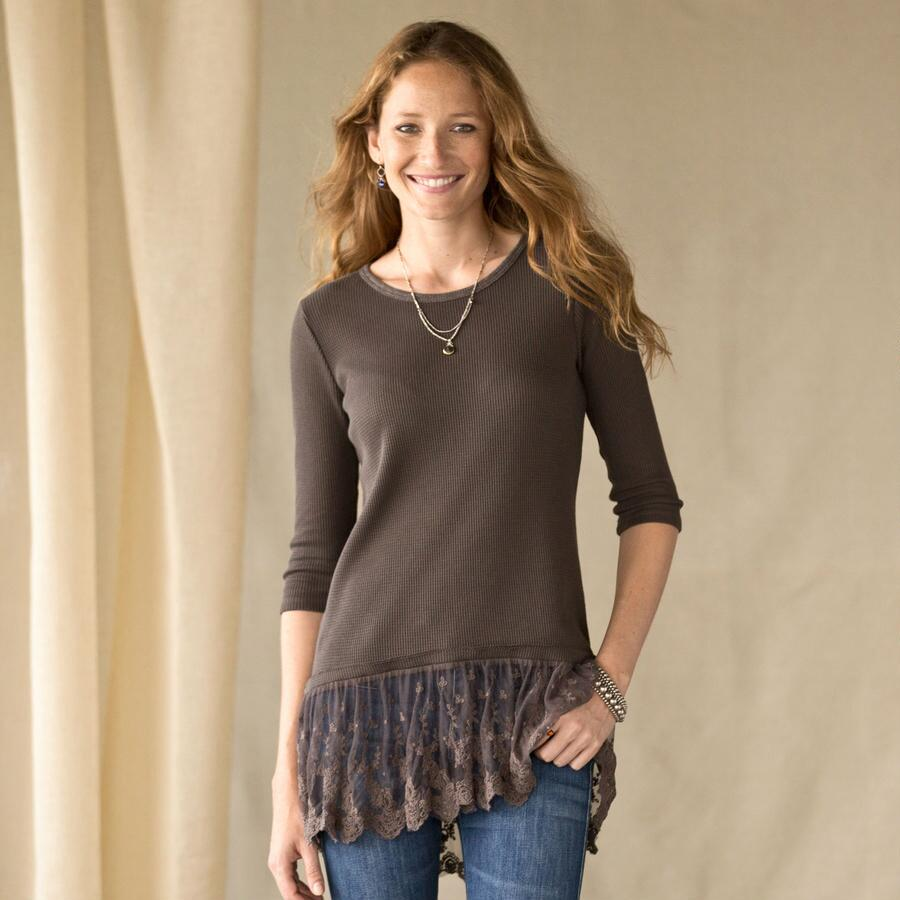 Charming Lace Thermal