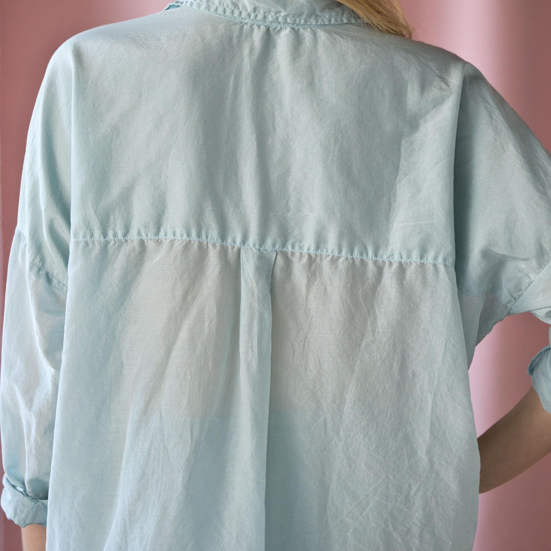 WILL-O-THE WISP TOP BY CP SHADES: View 3