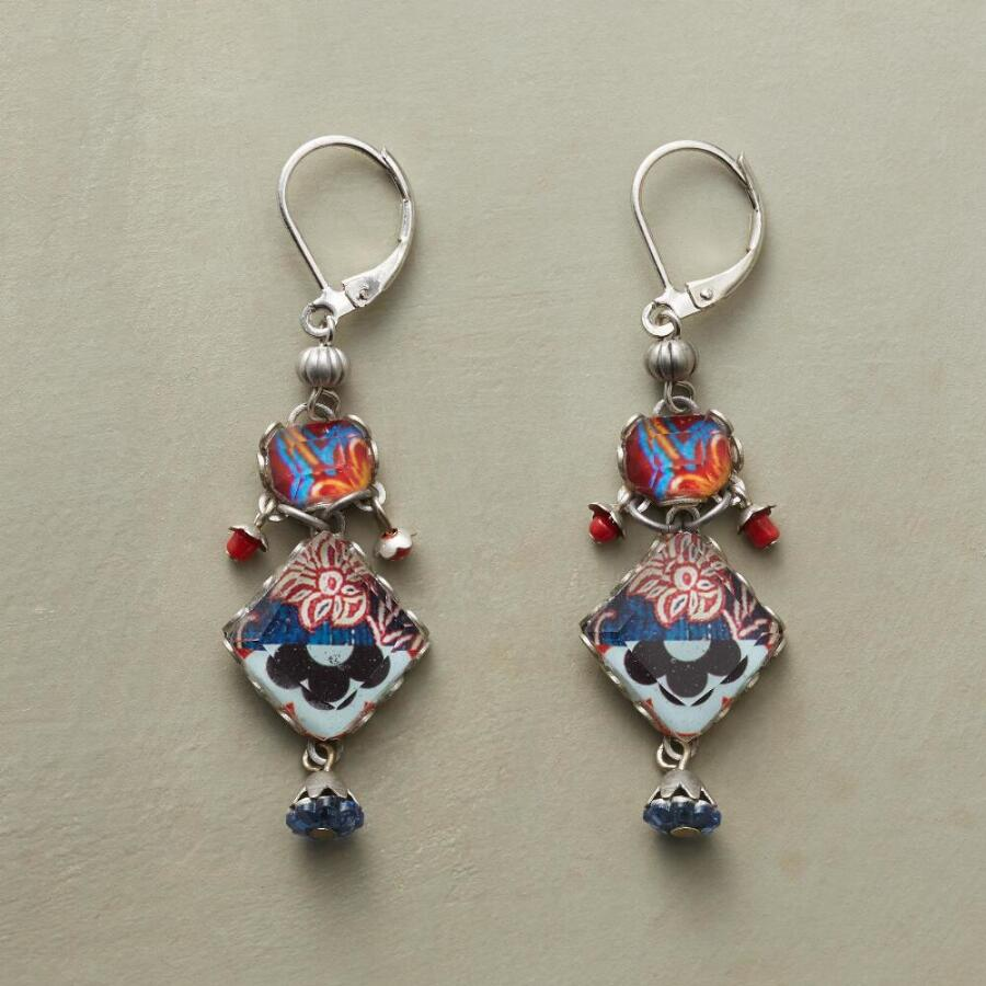SU CASA EARRINGS