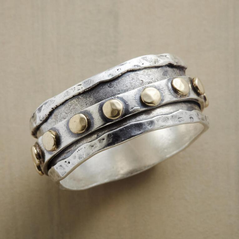 MEDIEVAL MUSE RING