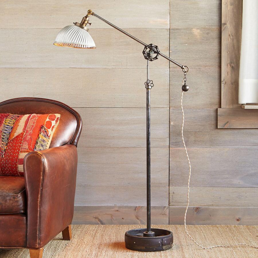 SQUAW PEAK FLOOR LAMP