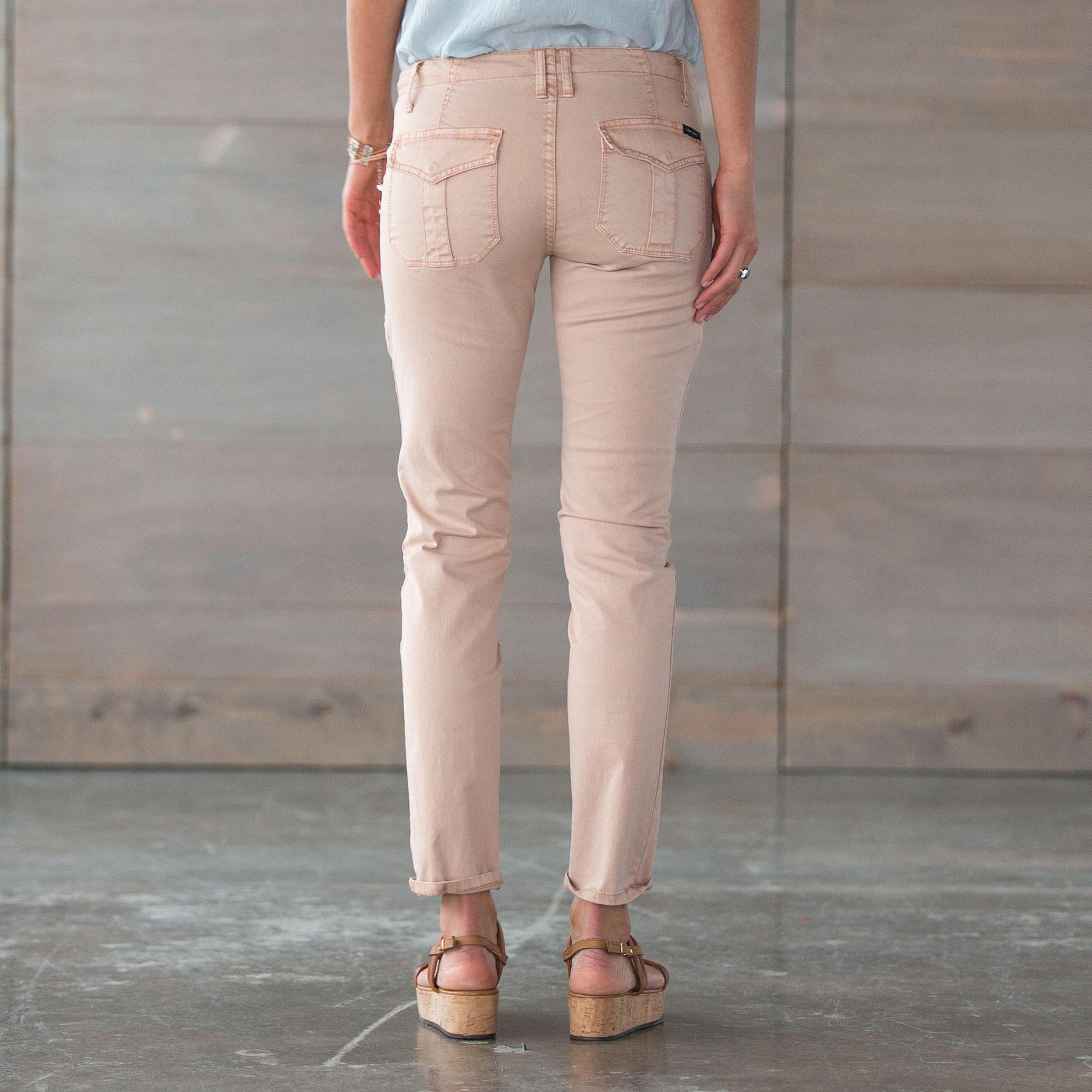 SANCTUARY RELAXED PEACE PANT: View 2