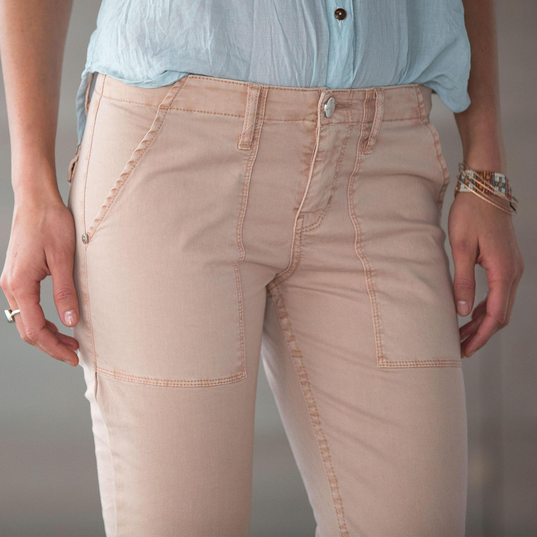 SANCTUARY RELAXED PEACE PANT: View 3