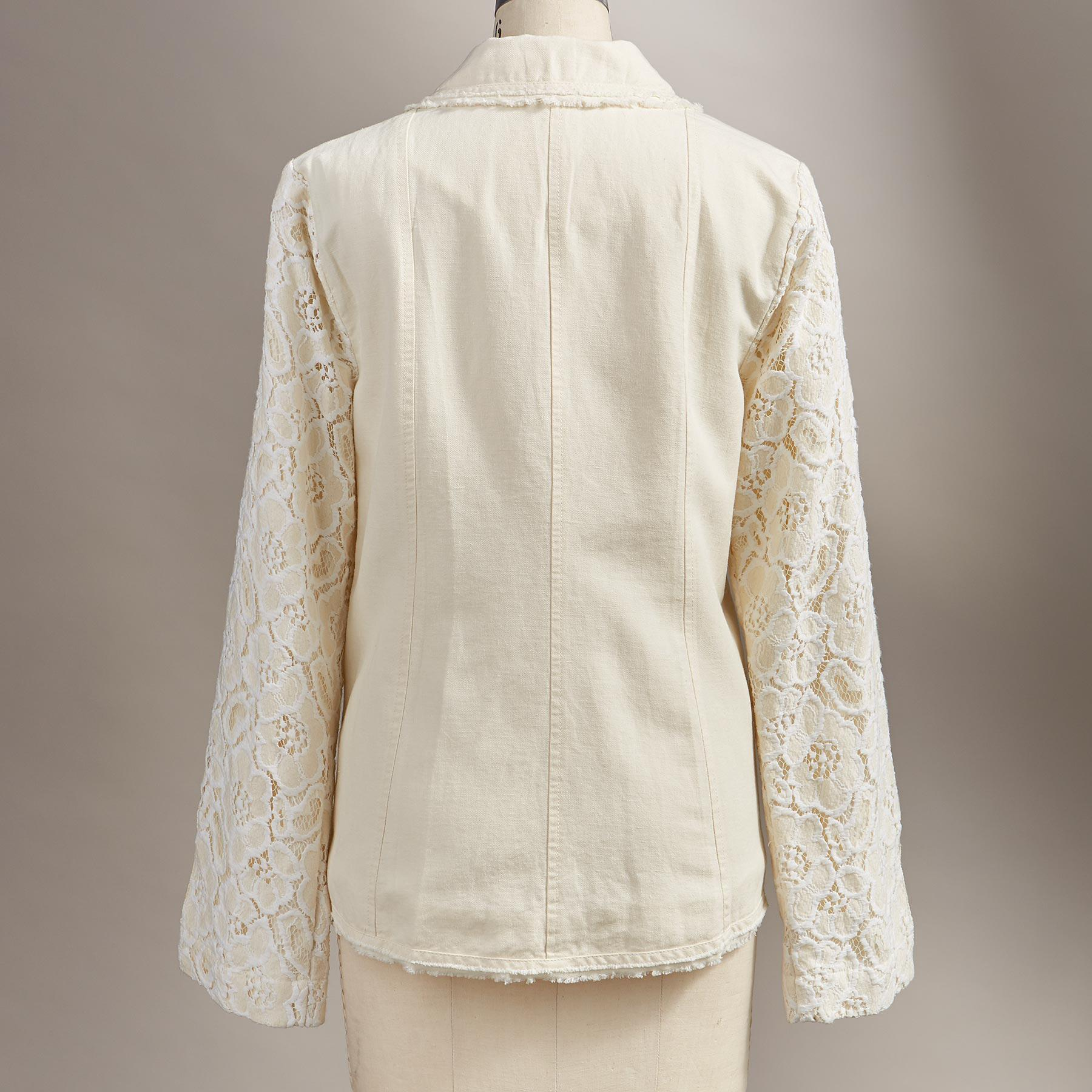 PURE DELIGHT JACKET: View 2