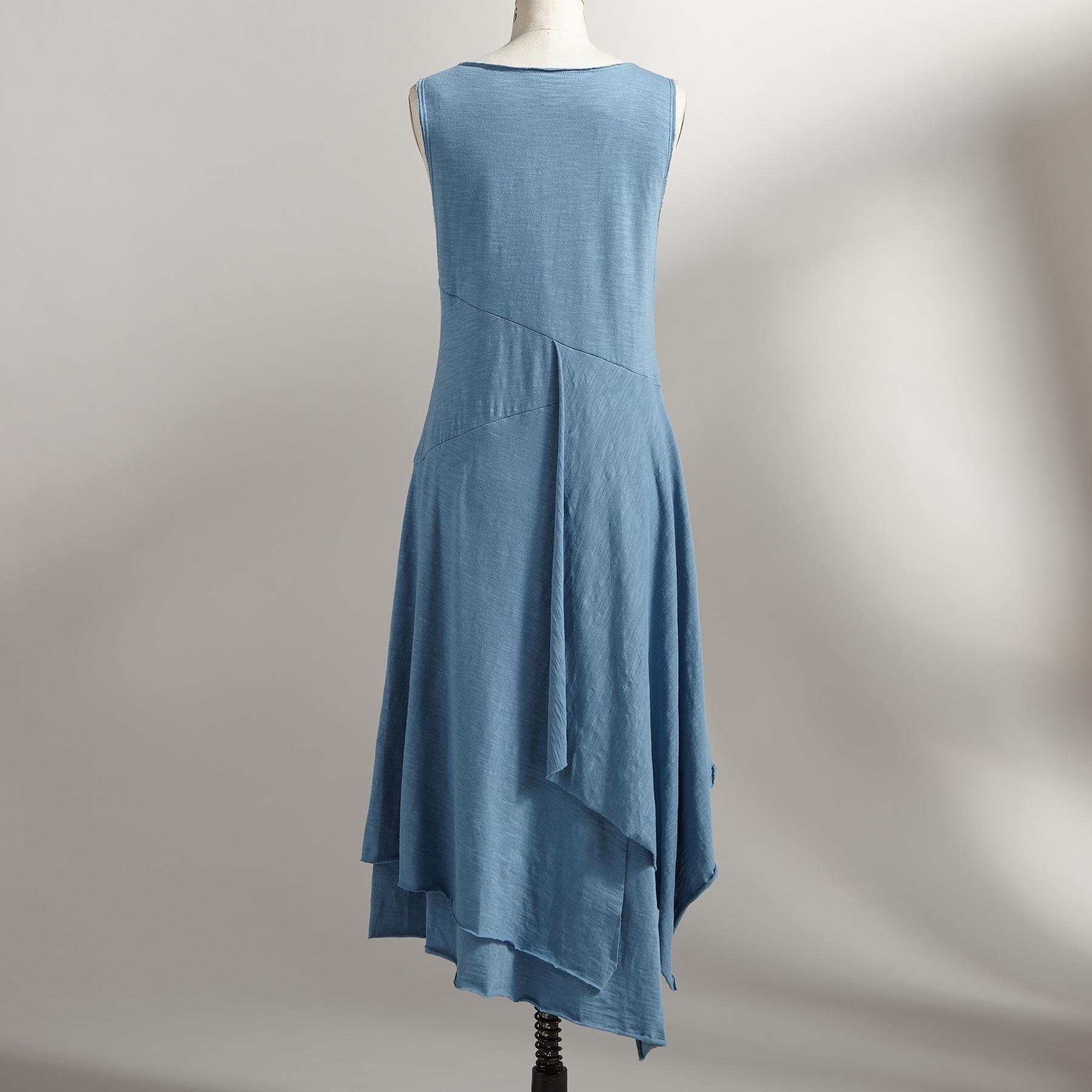GISELLE DRESS: View 2