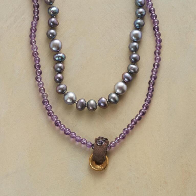 MOUNTAIN MAVEN NECKLACE