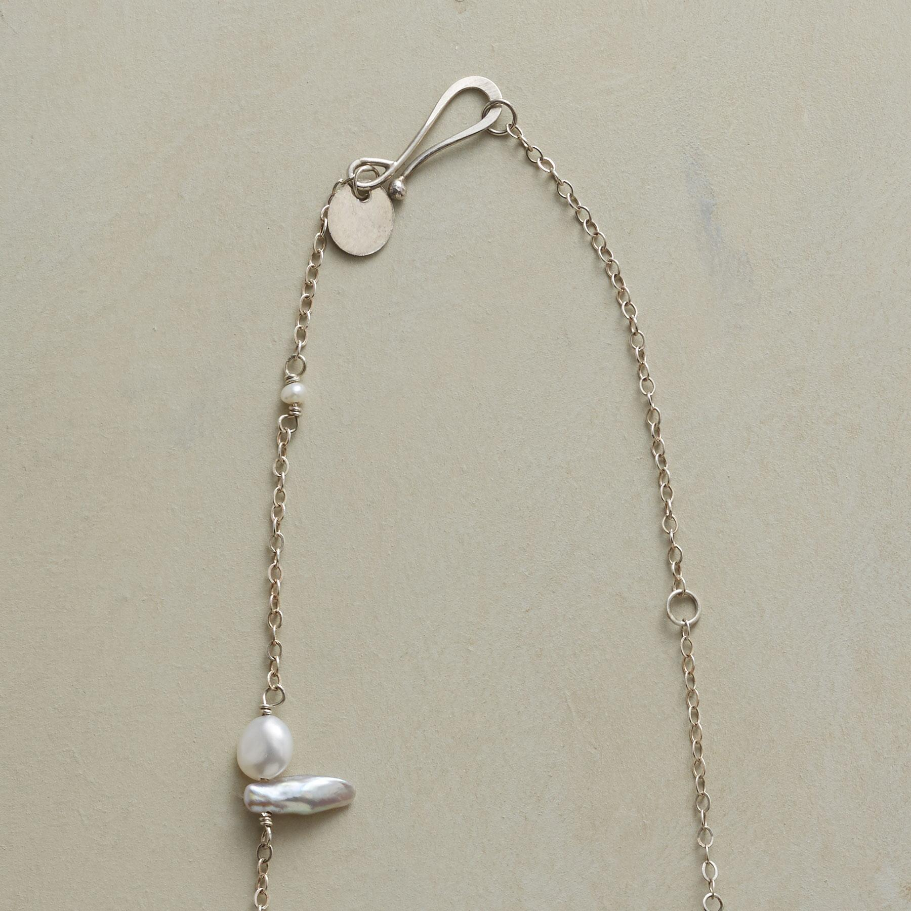 PEARL PANDEMONIUM NECKLACE: View 3