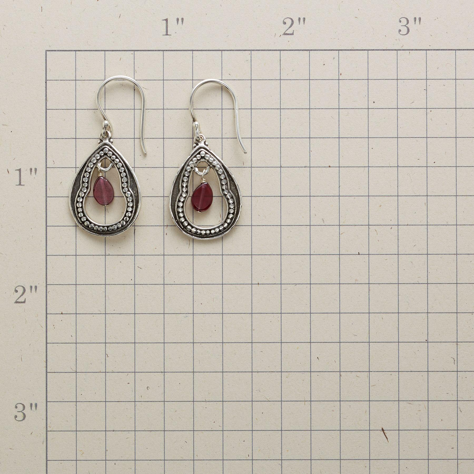ANIKA EARRINGS: View 2