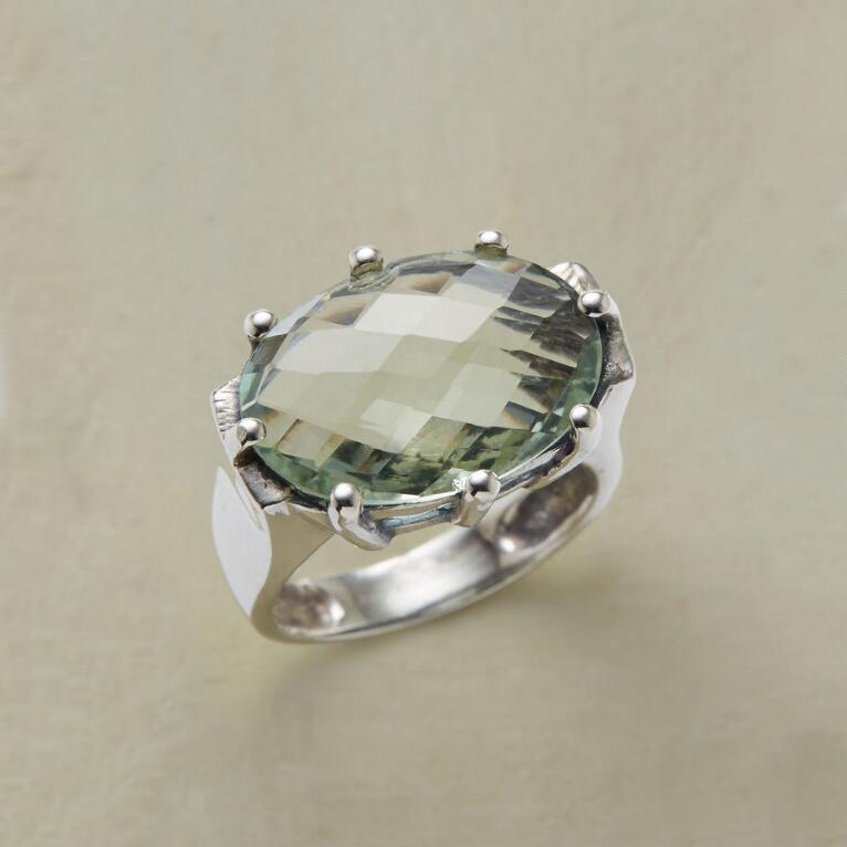 PROMINENCE RING