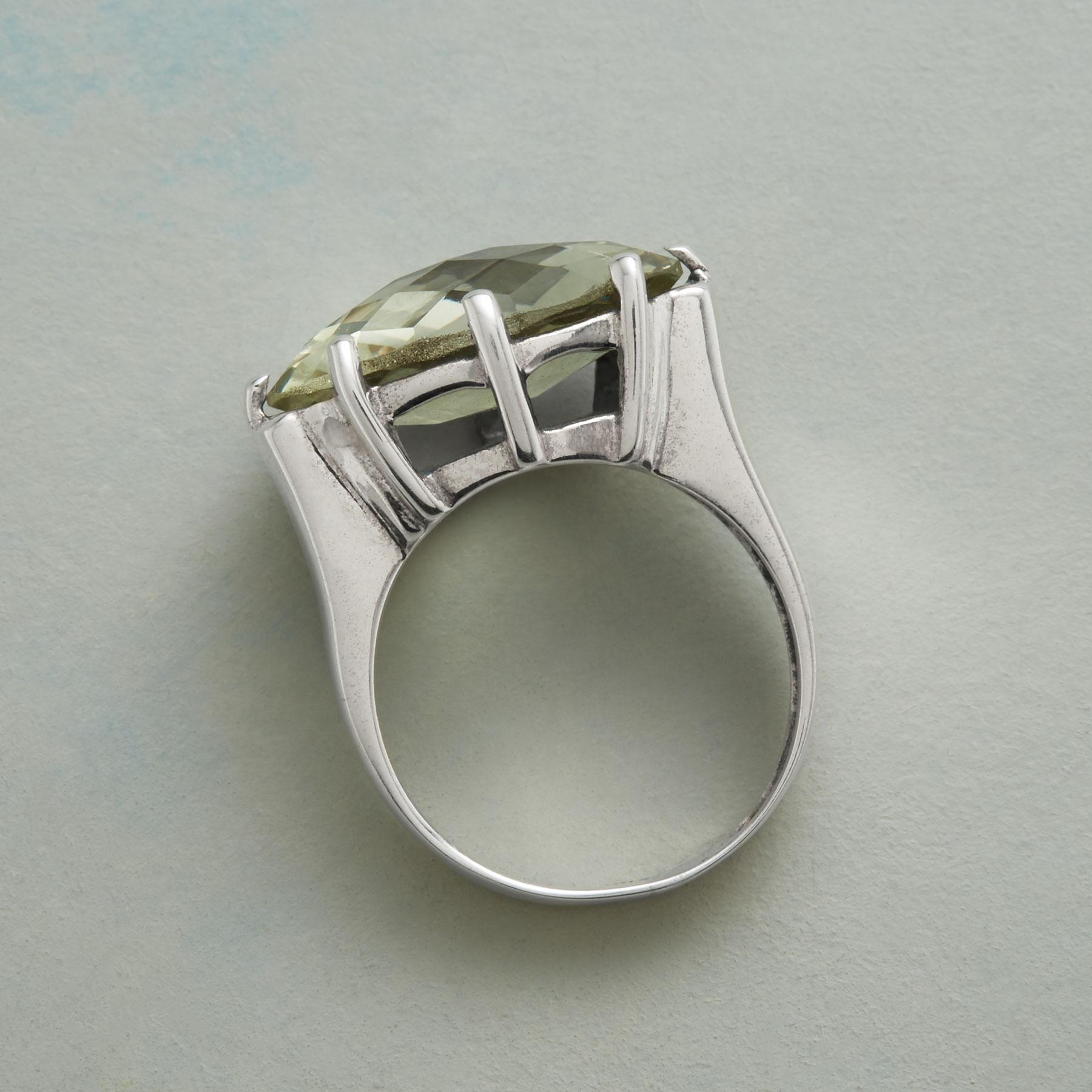 PROMINENCE RING: View 2