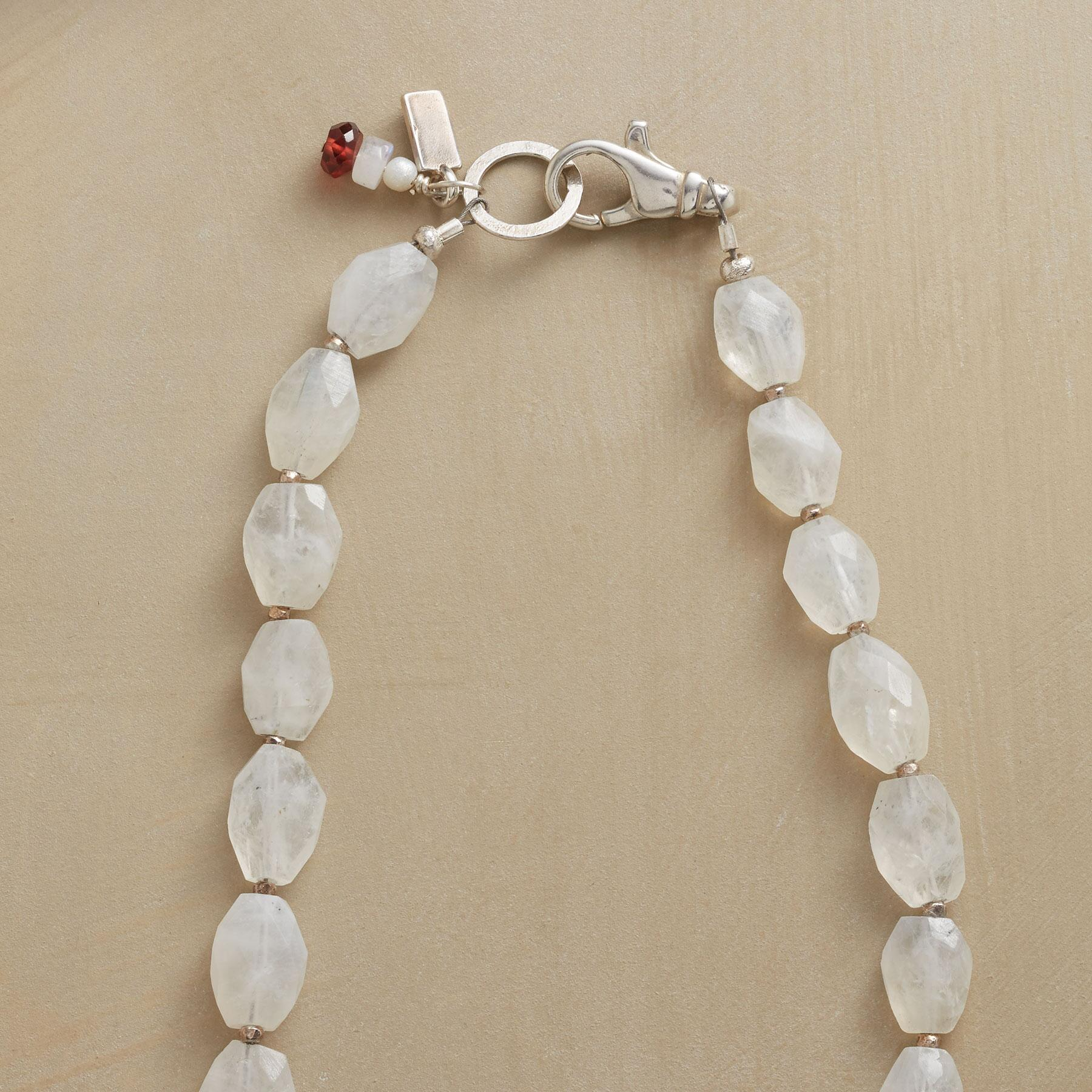 MOONMIST NECKLACE: View 3