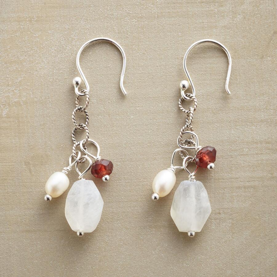 MOONMIST EARRINGS
