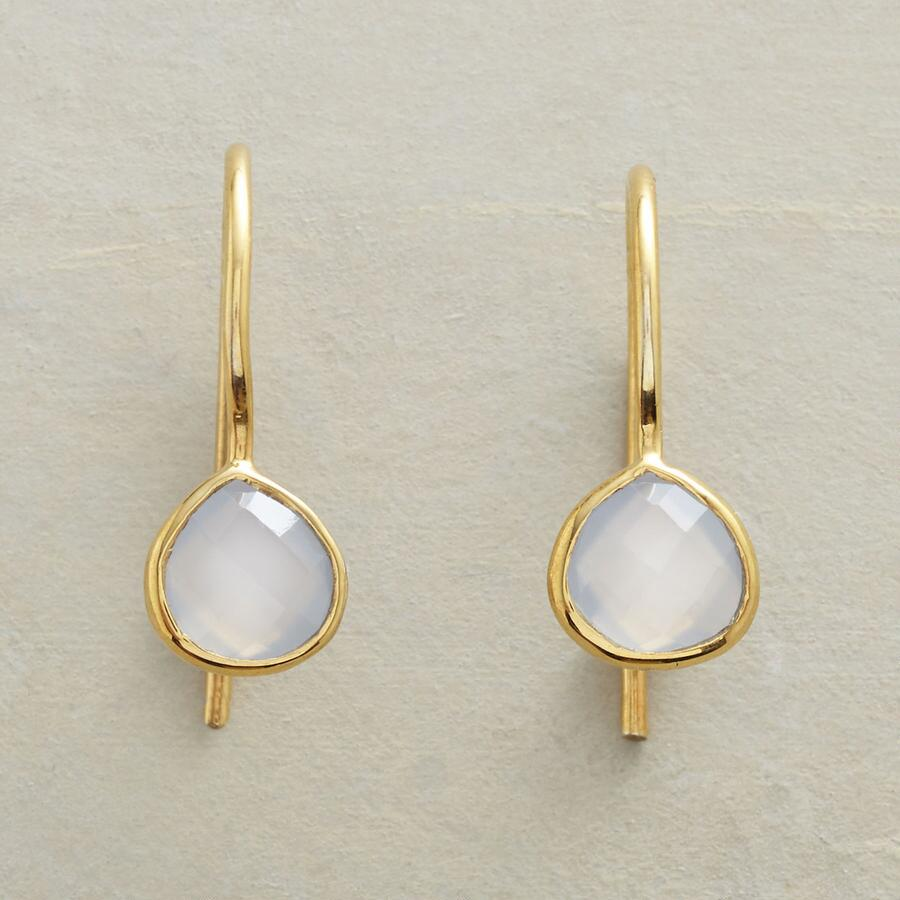 MISTY MORN EARRINGS