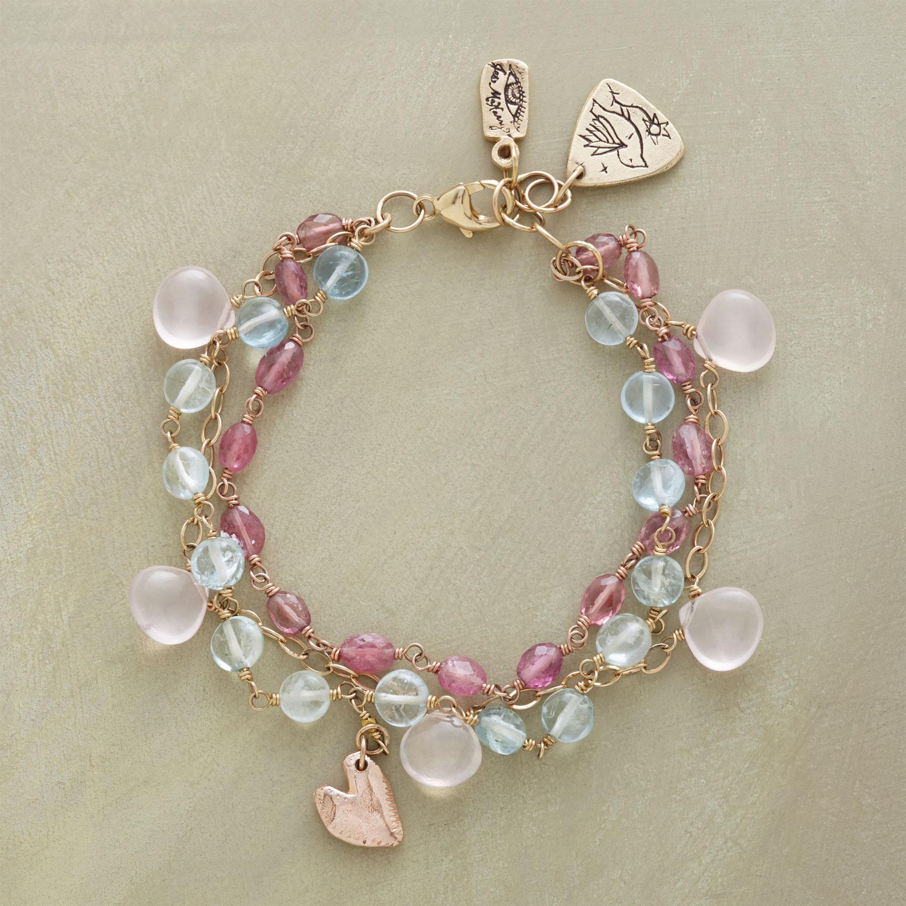 TWILIGHT SKIES BRACELET: View 1