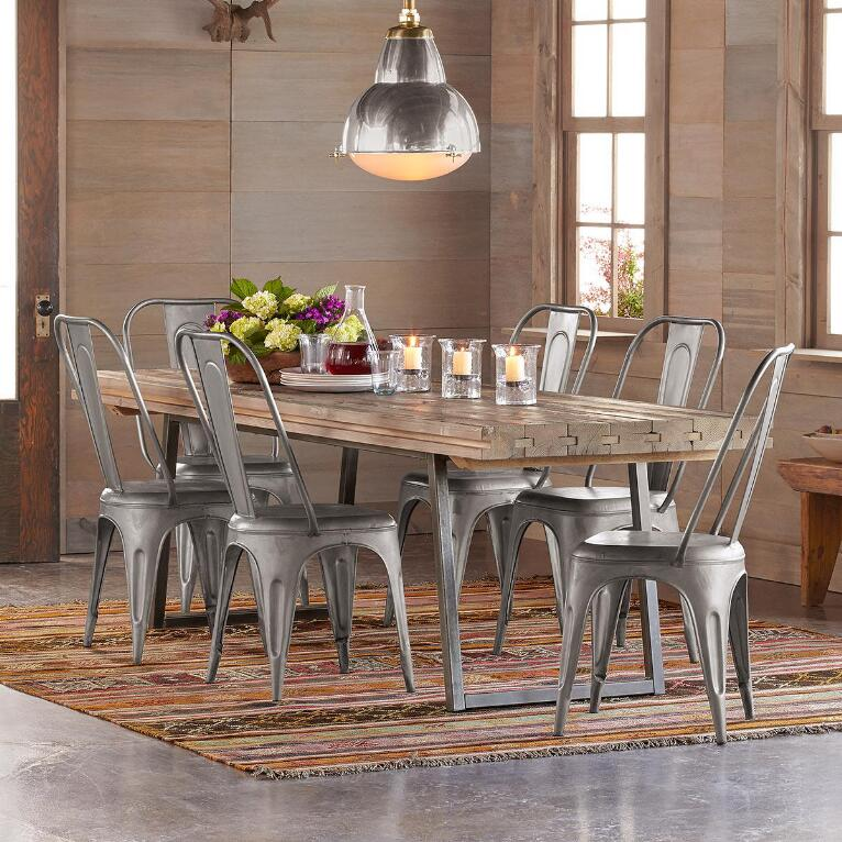 BREWMASTER DINING TABLE