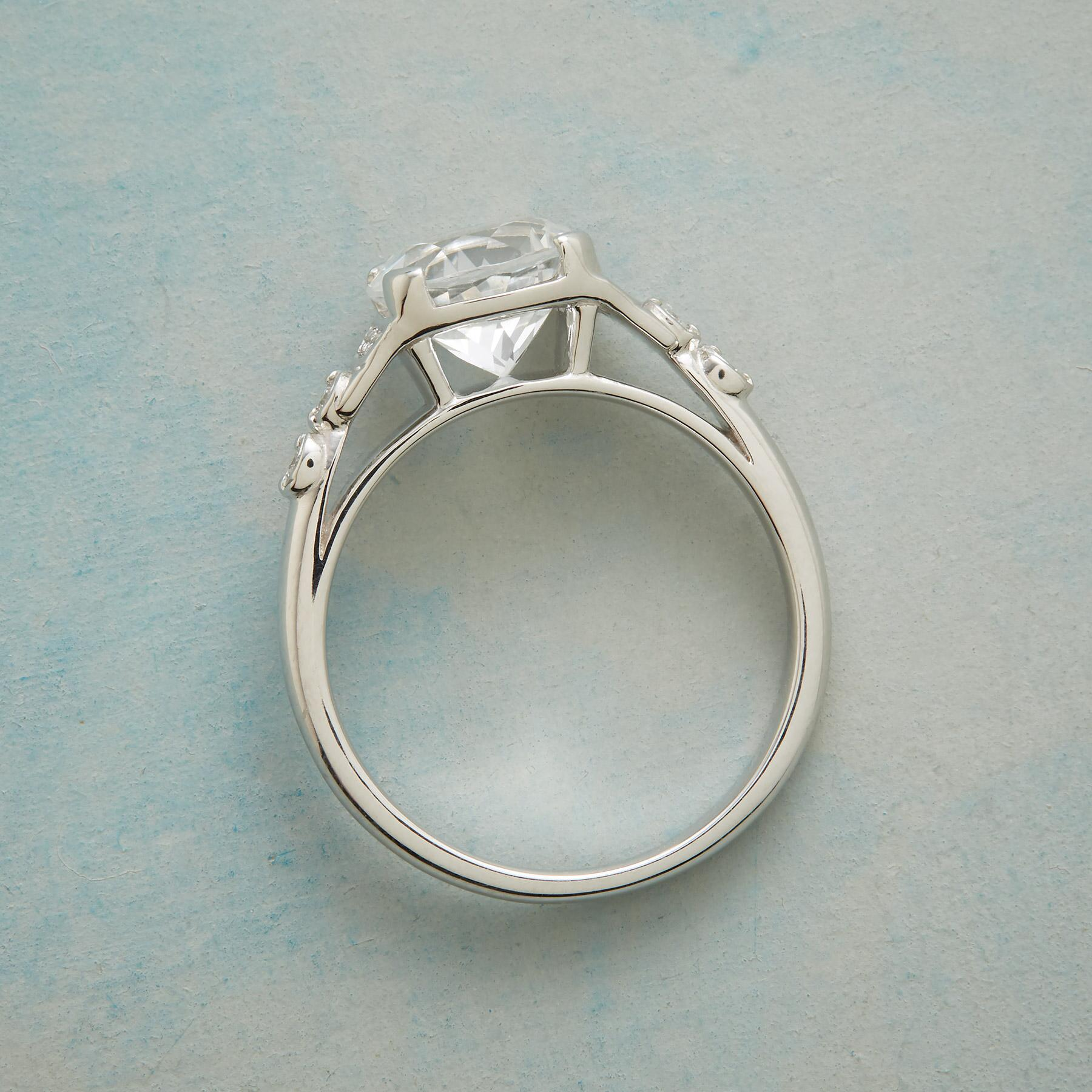 LOVE SHINES RING: View 2