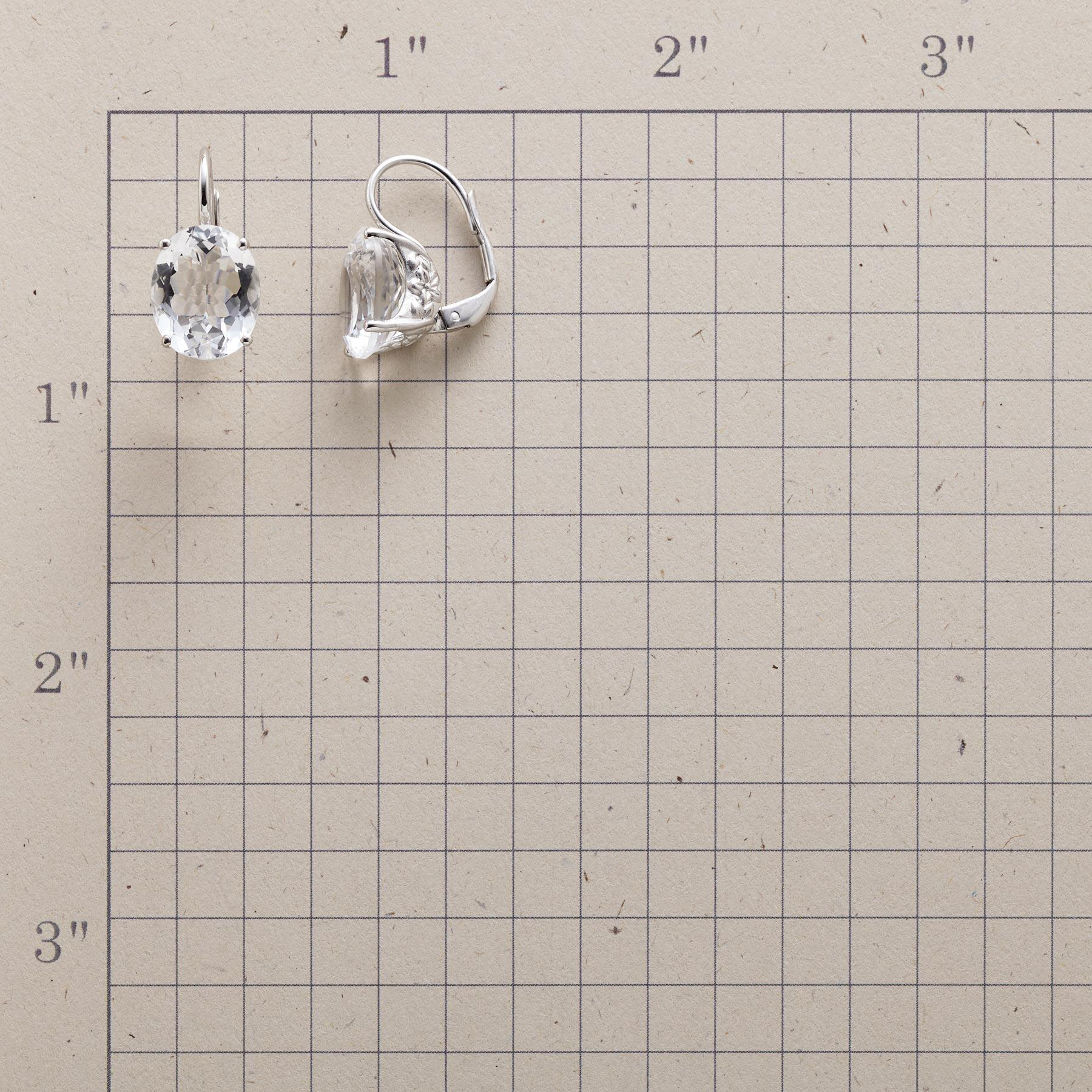 BRILLIANT BEAUTY EARRINGS: View 2