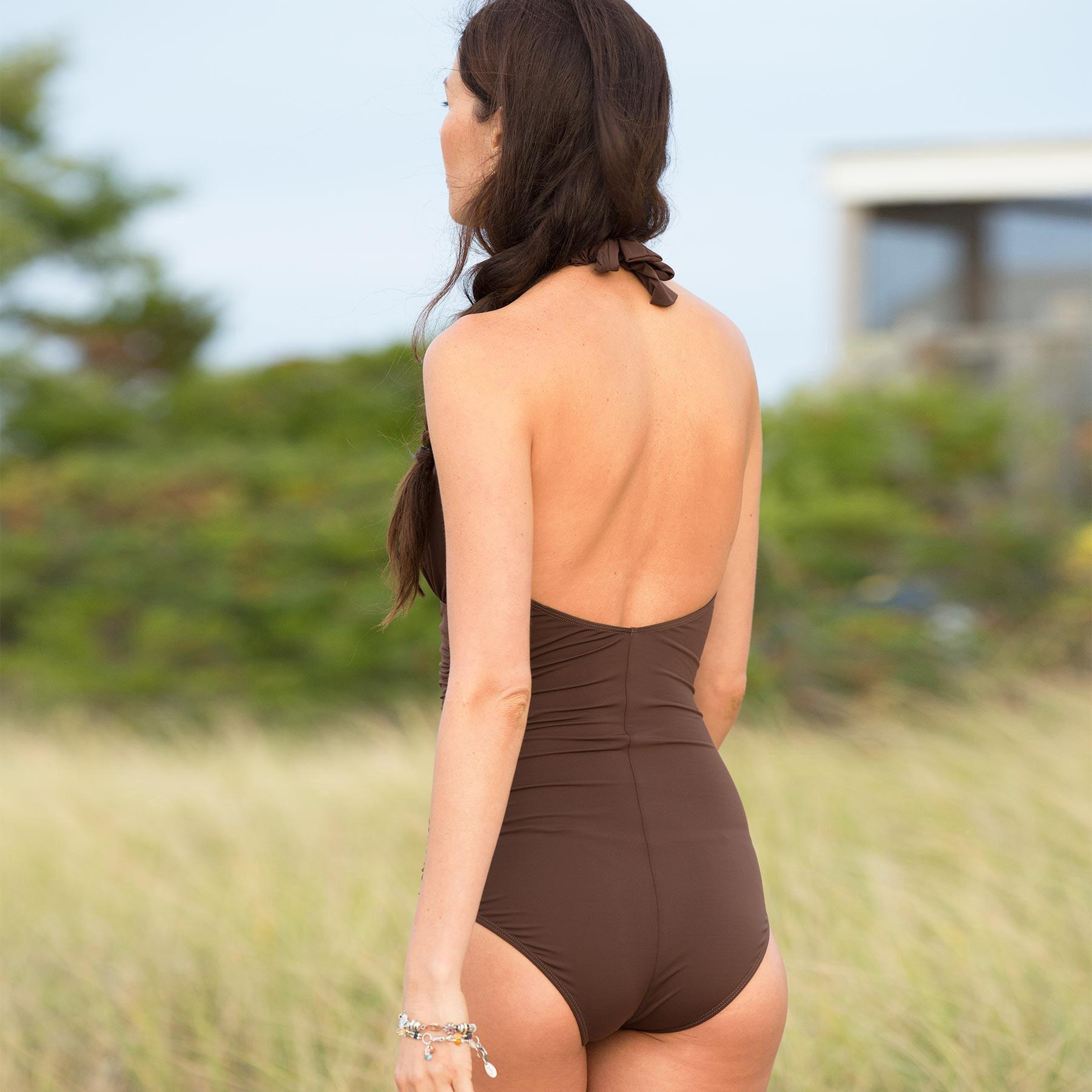 APHRODITE SWIMSUIT: View 2