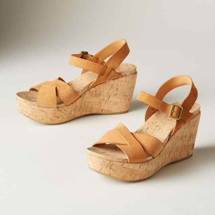 AVA 2.0 SANDALS BY KORK-EASE