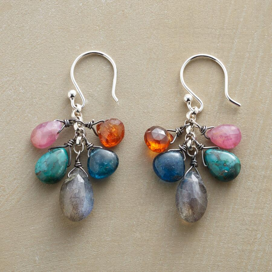 FIVE SPICE EARRINGS