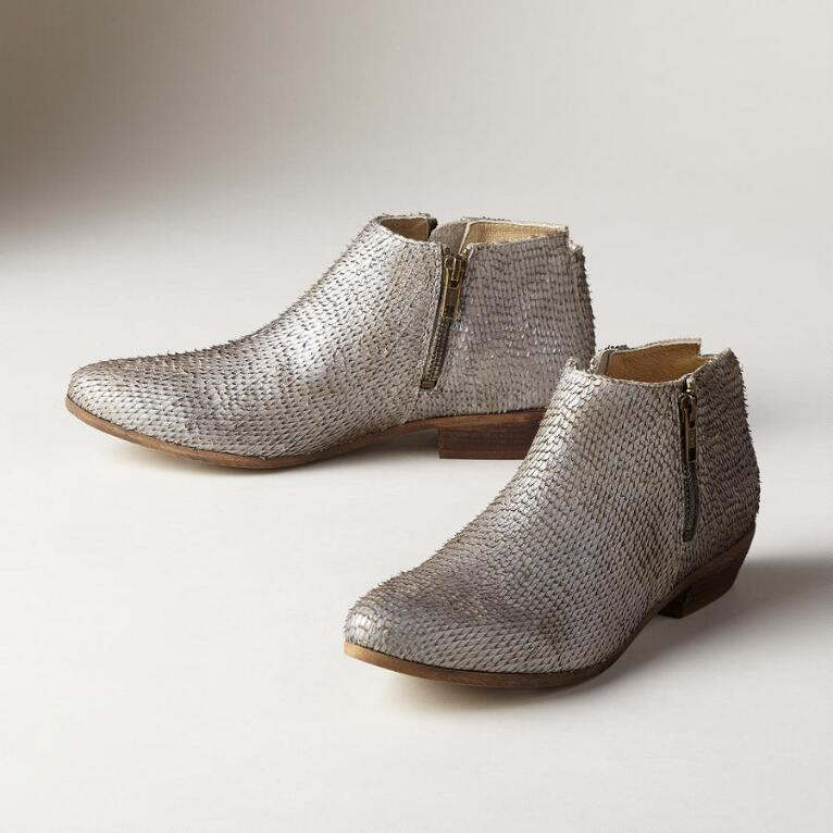 FALCON BOOTIES