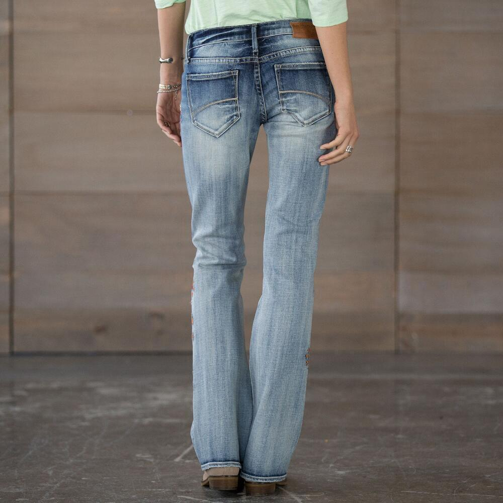 KELLY STRAWBERRY JEANS BY DRIFTWOOD: View 2