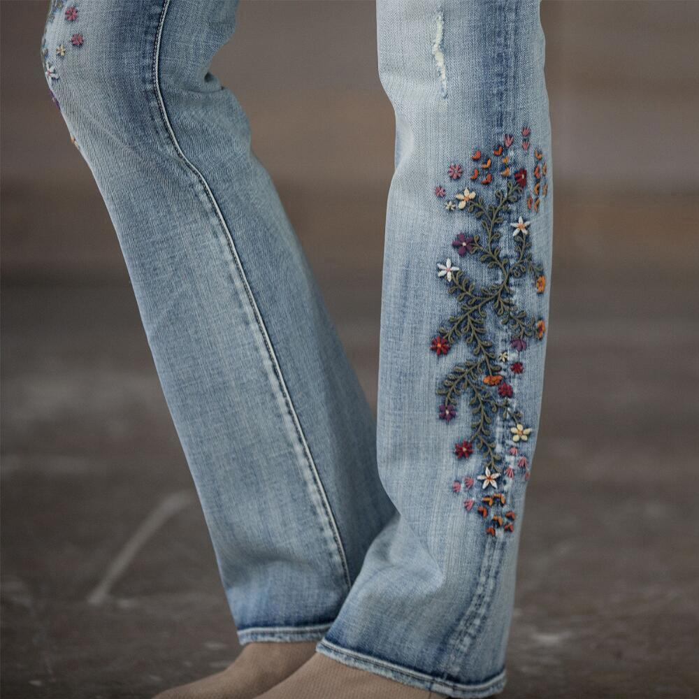 KELLY STRAWBERRY JEANS BY DRIFTWOOD: View 4