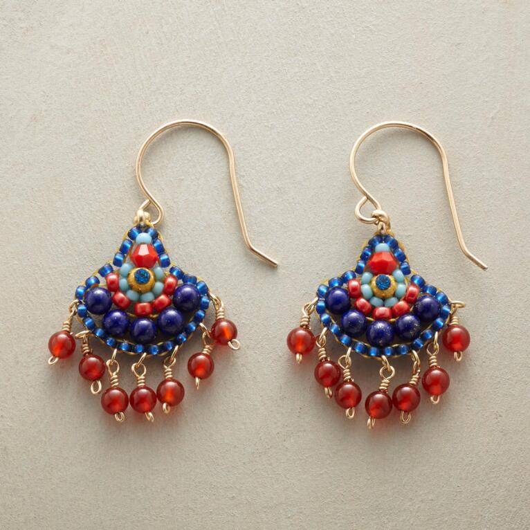 KARLITA EARRINGS