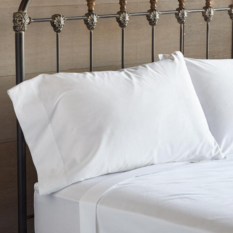 SIMPLE LUXURY PILLOWCASE