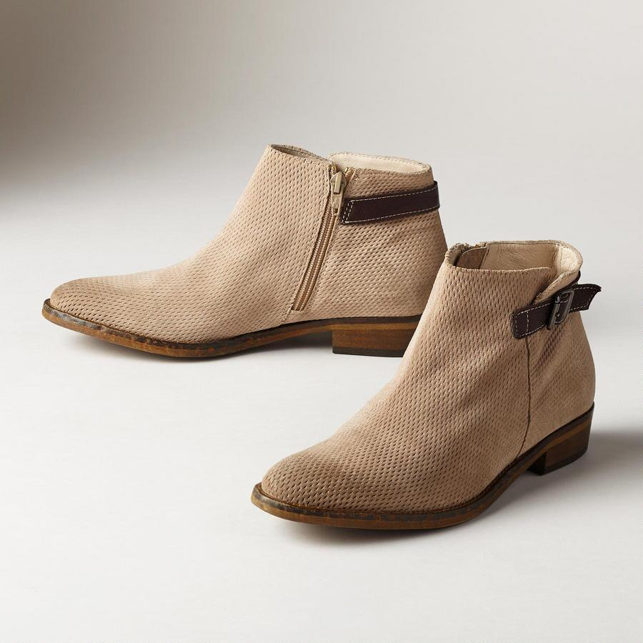 PRAIRIE WINDS BOOTS