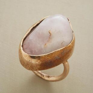 ROSE EMBRACE RING