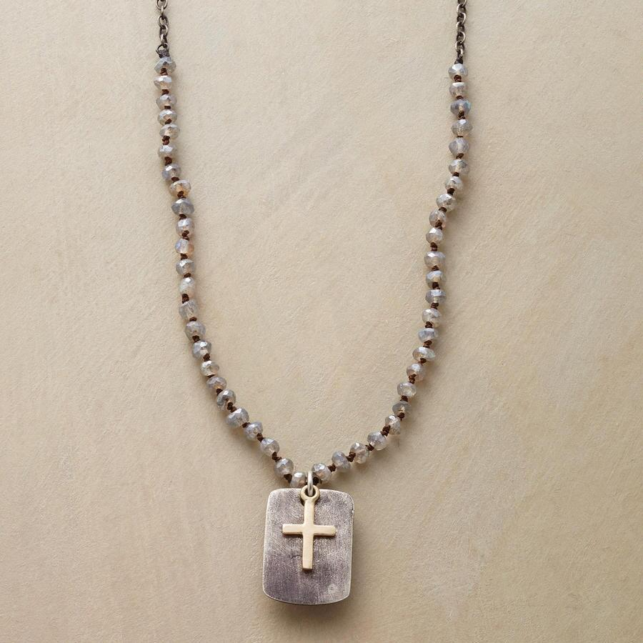 TRUE FAITH NECKLACE