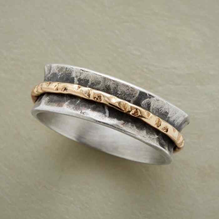 ONLY ONE RING