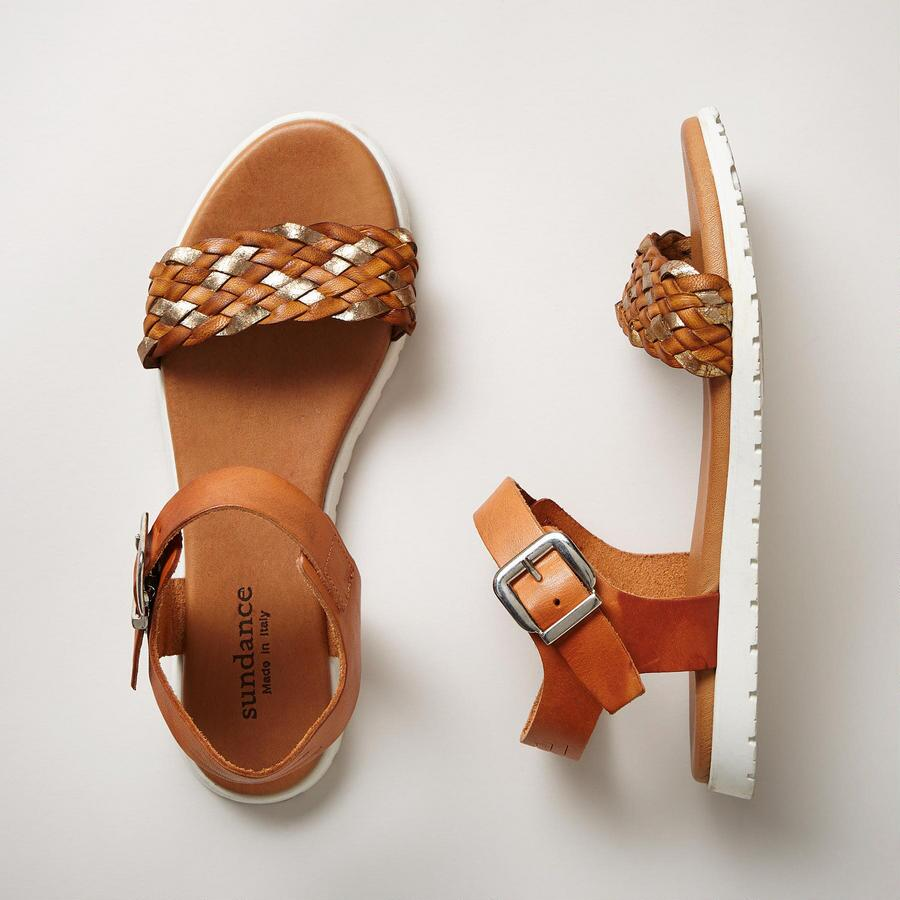 ROAD TO ROME SANDALS
