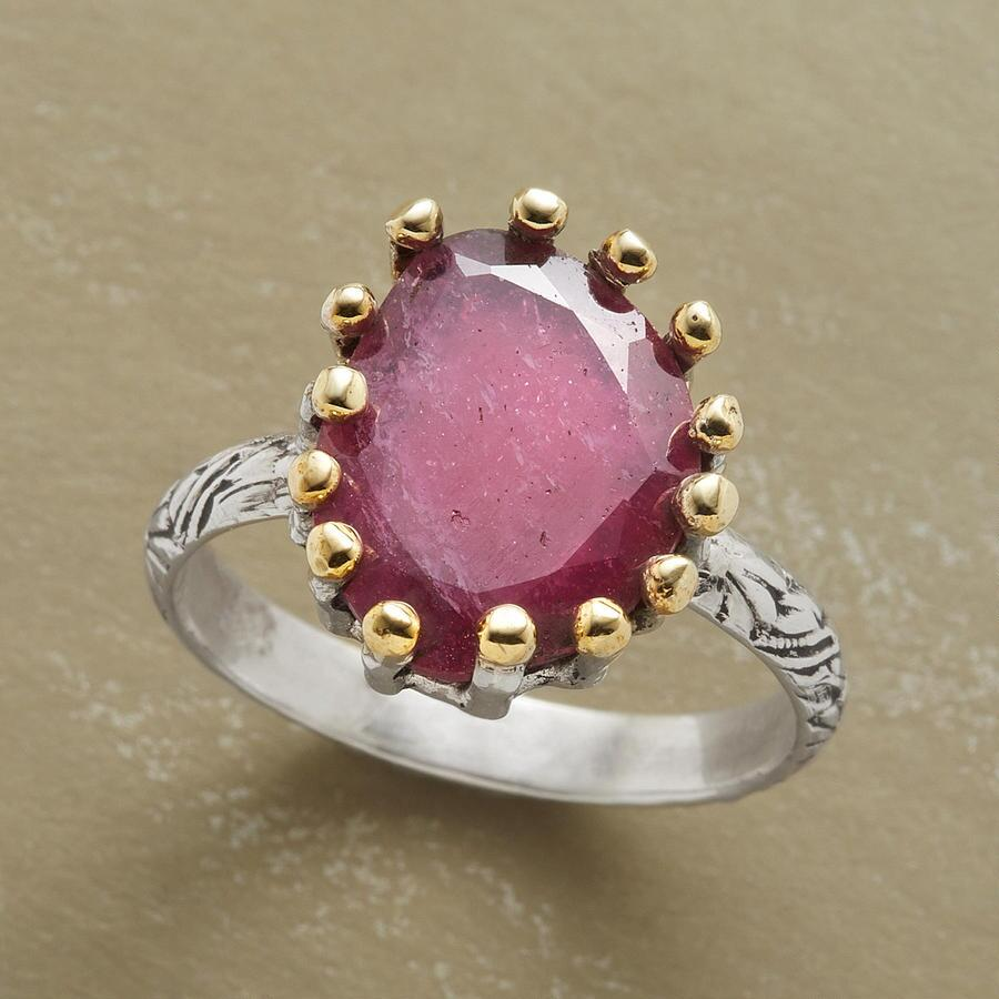 RUBY RULES RING