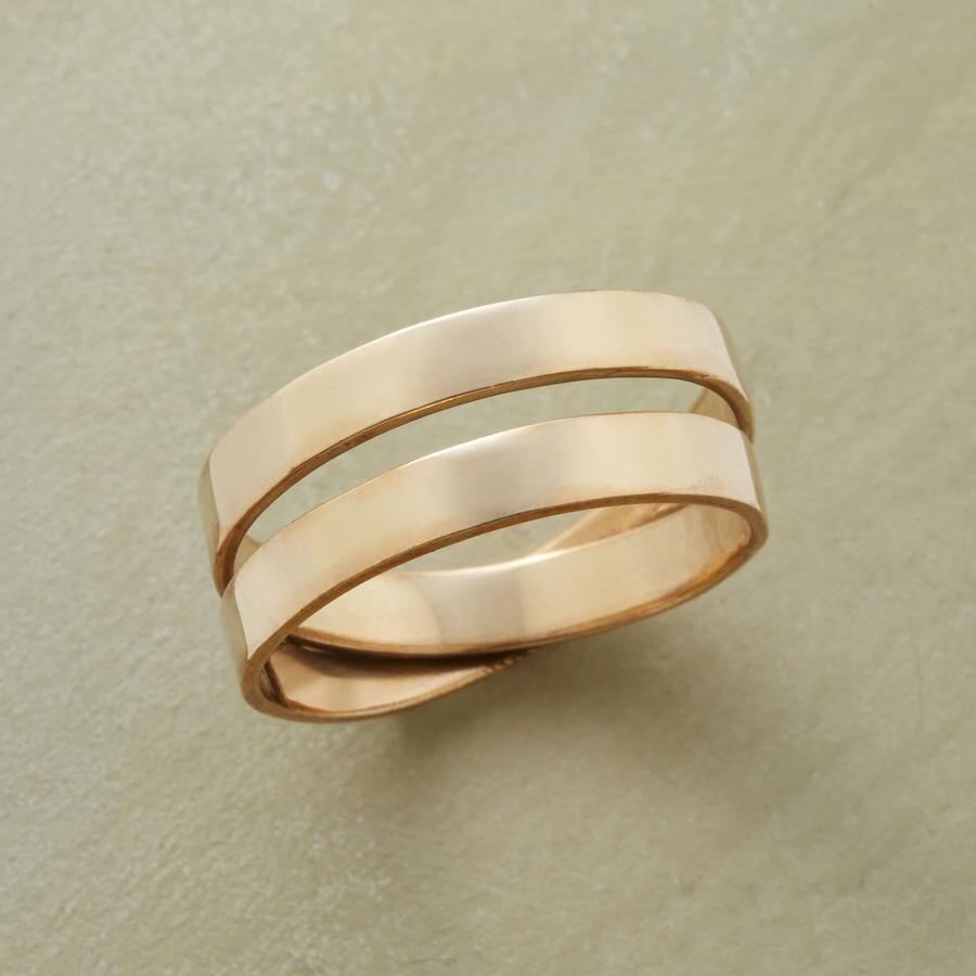TWO TOGETHER RING