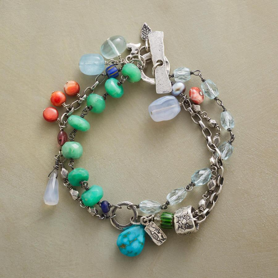 BLISSFUL BRACELET