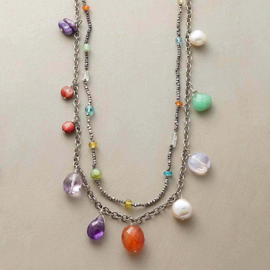 REVERB NECKLACE