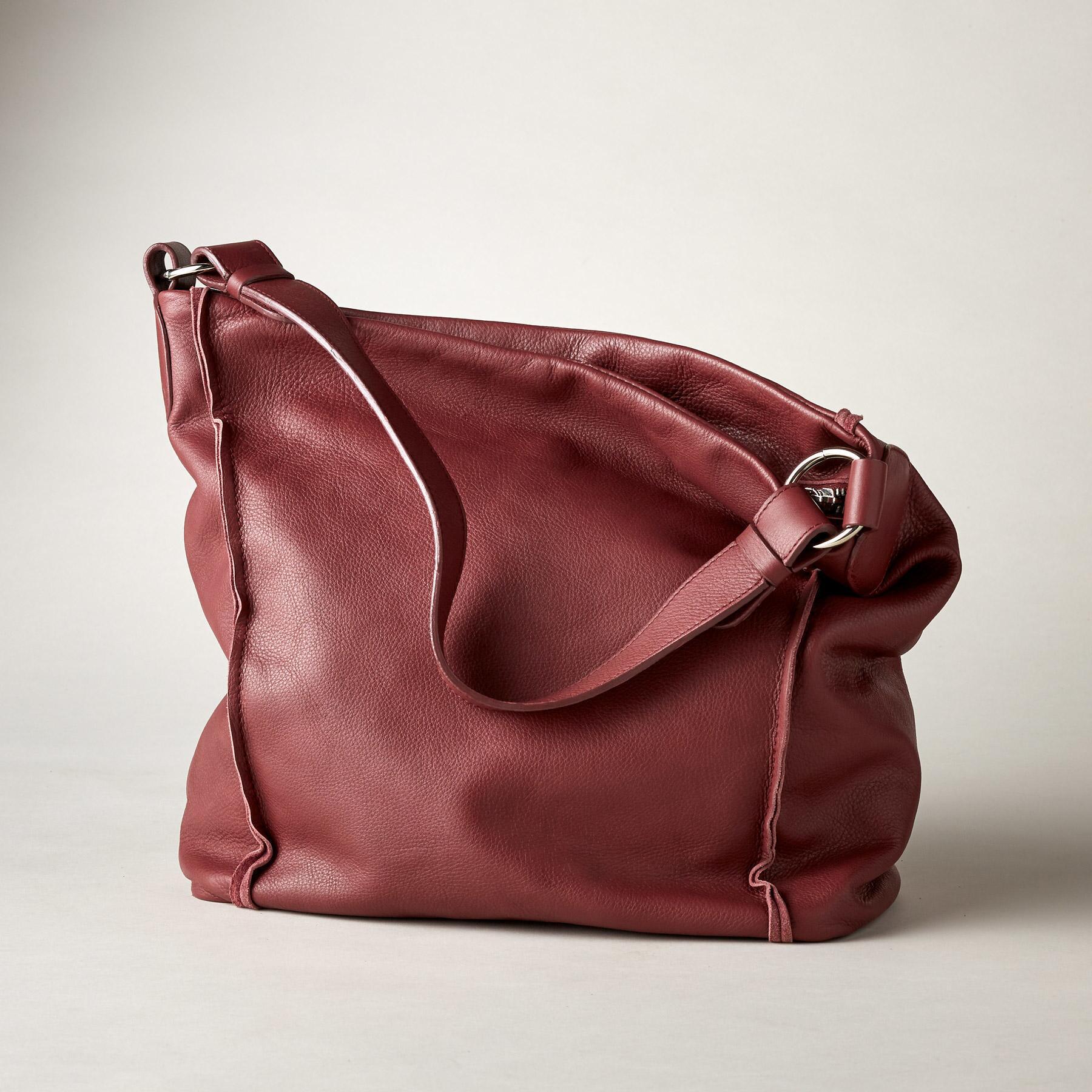 DORCHESTER BAG: View 2