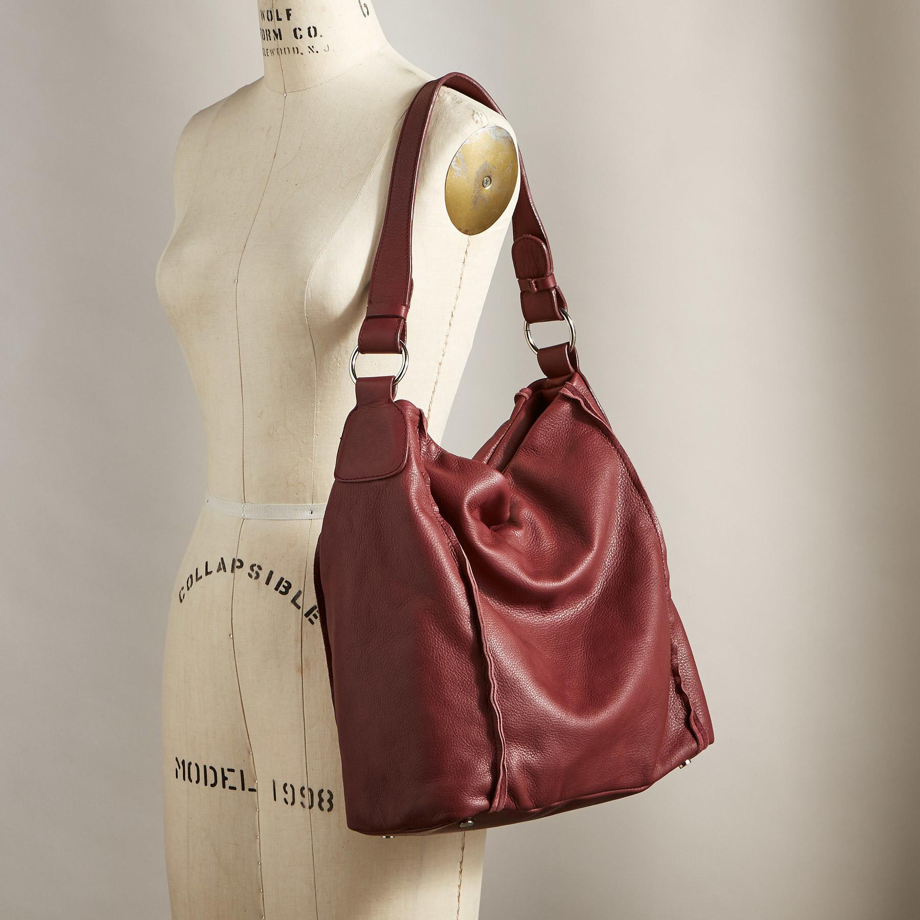 DORCHESTER BAG: View 4