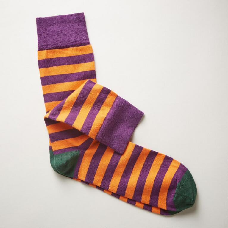 HENRY STRIPE SOCKS