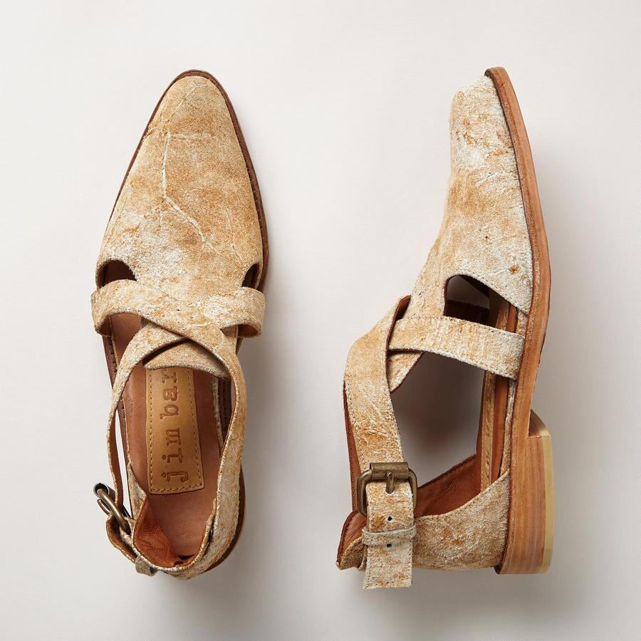 FINLEIGH CROSSOVER SHOES
