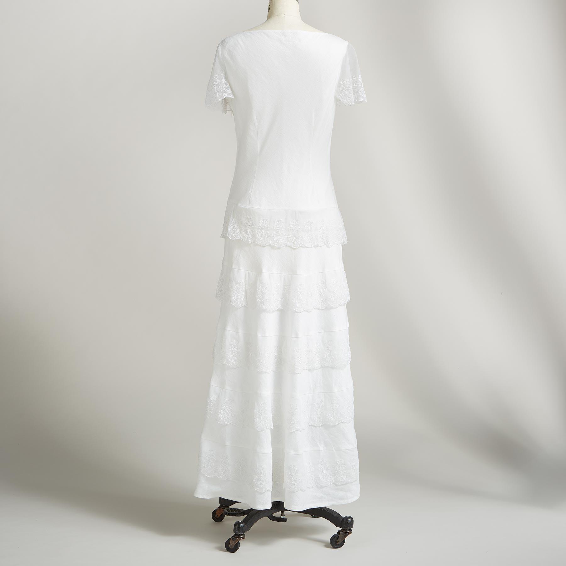 MISTY ISLES DRESS: View 2