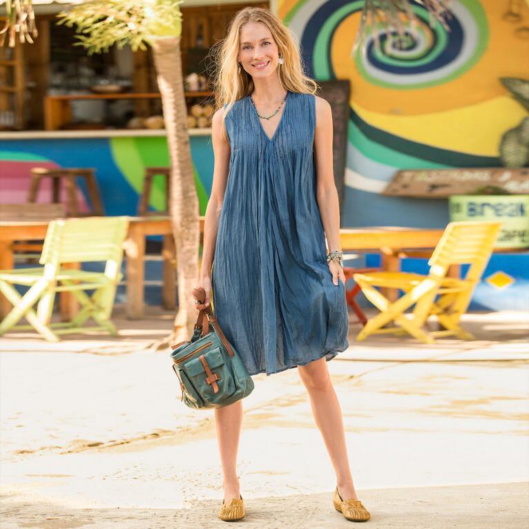 RANCHO RIO DRESS