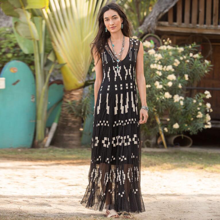 RITES OF ELEGANCE DRESS